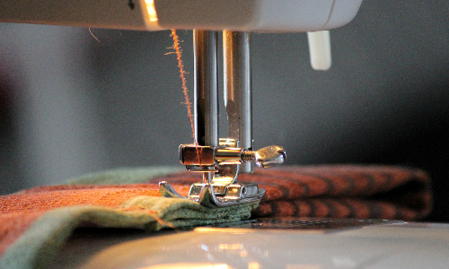 Tailor-sewing-machine